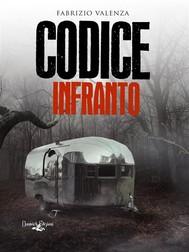 Codice Infranto - copertina