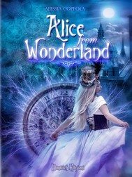 Alice From Wonderland - copertina