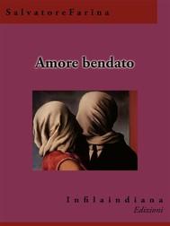 Amore bendato - copertina
