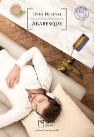 Arabesque - copertina