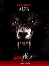 Angerwolf - Alfa - copertina