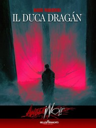 Angerwolf - Il Duca Dragan - copertina