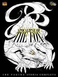 APOCALYPSE OF THE FOX - Reincarnazione - copertina