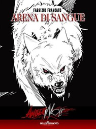 Angerwolf - Arena di Sangue - copertina