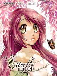Butterfly Effect 2 - copertina