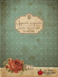 Appunti e Spunti - copertina