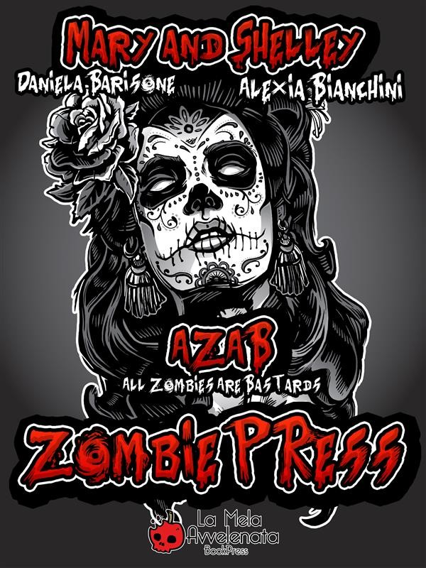 Zombie Press (A. Bianchini e D. Barisone)