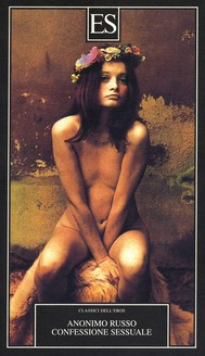 Confessione sessuale - copertina