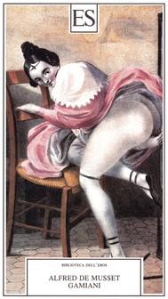 Gamiani - copertina