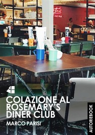 Colazione al Rosemary's diner club - copertina