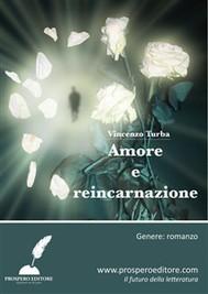 Amore e reincarnazione - copertina