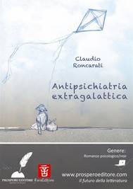 Antipsichiatria Extragalattica - copertina