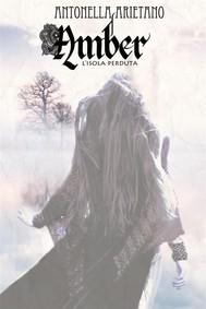 Amber - copertina