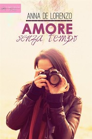 Amore senza tempo - copertina