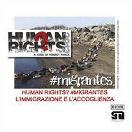 Human Rights? #Migrantes - copertina