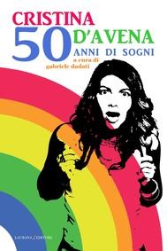 Cristina D'Avena - copertina