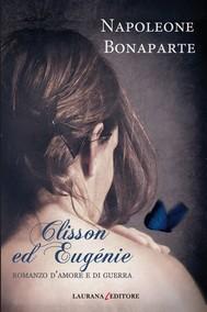 Clisson ed Eugenie - copertina