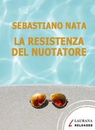 La resistenza del nuotatore - copertina
