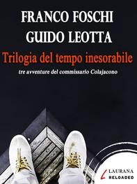 Trilogia del tempo inesorabile - Librerie.coop