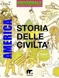 America - Storia delle civiltà - copertina