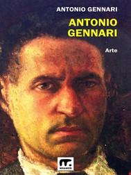 Antonio Gennari - copertina