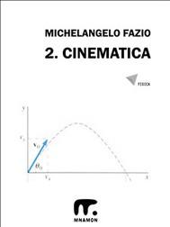 2. Cinematica - copertina