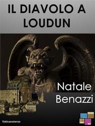 Il Diavolo a Loudon - copertina