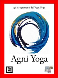 Agni Yoga - copertina