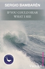 If You Could Hear What I See - copertina