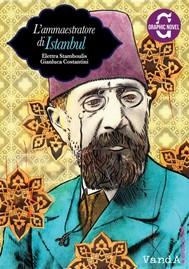 L'ammaestratore di Istanbul - copertina