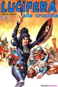 Alla crociata - copertina