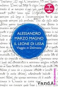 Il leone di Lissa - copertina