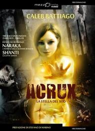 Acrux - copertina