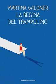 La regina del trampolino - copertina