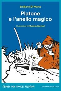 Platone e l'anello magico - Librerie.coop