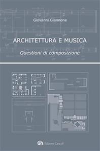 Architettura e musica - Librerie.coop