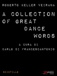 A collection of great dance words - copertina