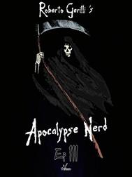 Apocalypse Nerd - Ep3 di 4 - copertina