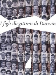 I figli illegittimi di Darwin - copertina