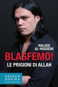 Blasfemo! - copertina