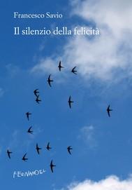 Il silenzio della felicità - copertina