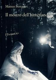 Il mostro dell'hinterland - copertina