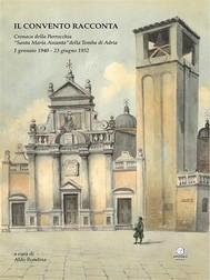 Il Convento racconta - copertina