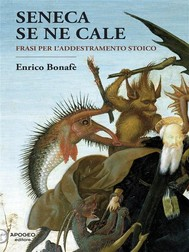 Seneca se ne cale - copertina