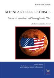 Alieni a stelle e strisce - copertina