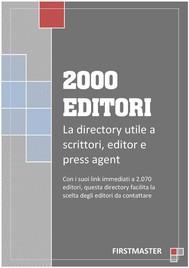 2000 editori - copertina