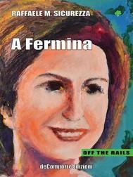 A Fermina - copertina