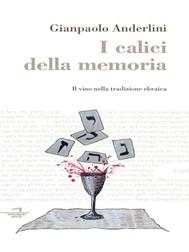 I calici della memoria - copertina