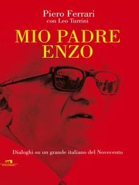 Mio padre Enzo - Librerie.coop