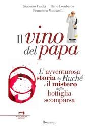 Il vino del papa - copertina